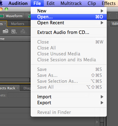 How to Extract Audio from Video Files using VLC Media