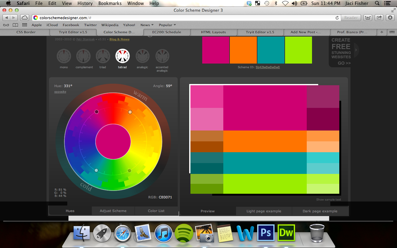 How To Find Great Color Combinations