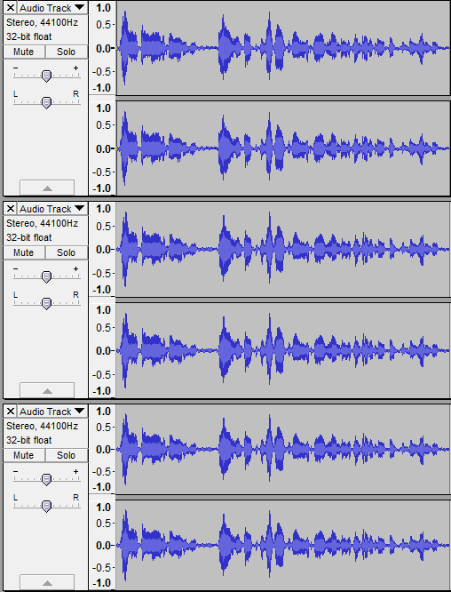 How to Create a Mysterious Voice Filter in Audacity