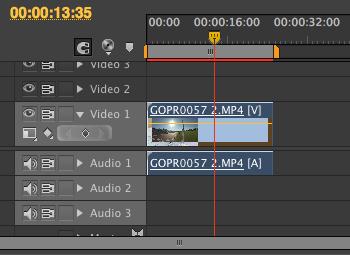 Basic Editing Functions on Adobe Premiere Pro | Digital